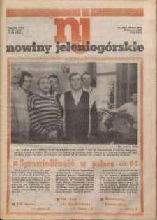 Nowiny Jeleniogórskie : tygodnik Polskiej Zjednoczonej Partii Robotniczej, R. 32, 1989, nr 50 (1558)