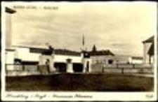 Jelenia Góra - koszary [Dokument ikonograficzny]