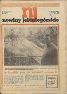 Nowiny Jeleniogórskie : tygodnik społeczny, R. 33, 1990, nr 23 (1582)