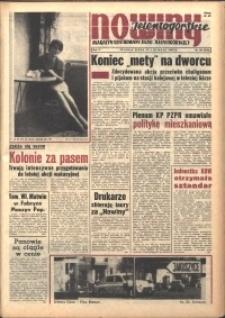 Nowiny Jeleniogórskie : magazyn ilustrowany ziemi jeleniogórskiej, R. 5, 1962, nr 20 (216)