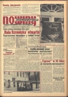 Nowiny Jeleniogórskie : magazyn ilustrowany ziemi jeleniogórskiej, R. 5, 1962, nr 29 (225)