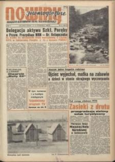 Nowiny Jeleniogórskie : magazyn ilustrowany ziemi jeleniogórskiej, R. 5, 1962, nr 31 (227)