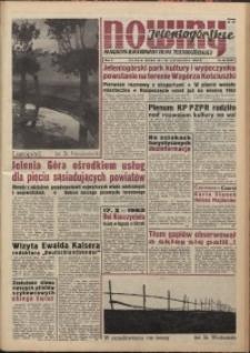 Nowiny Jeleniogórskie : magazyn ilustrowany ziemi jeleniogórskiej, R. 5, 1962, nr 46 (242)