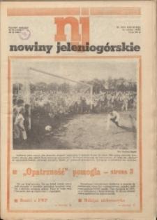 Nowiny Jeleniogórskie : tygodnik społeczny, R. 33, 1990, nr 25 (1584)