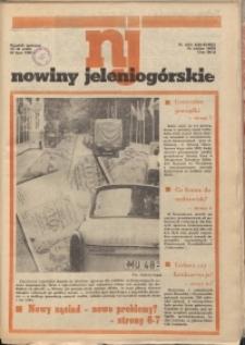 Nowiny Jeleniogórskie : tygodnik społeczny, R. 33, 1990, nr 29 (1588)
