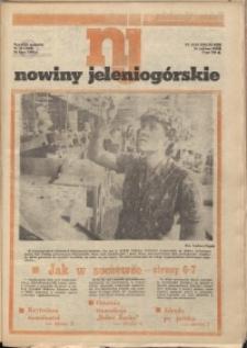 Nowiny Jeleniogórskie : tygodnik społeczny, R. 33, 1990, nr 30 (1589)