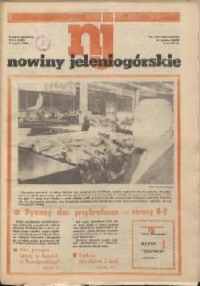 Nowiny Jeleniogórskie : tygodnik społeczny, R. 33, 1990, nr 31 (1590)