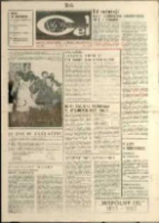 """Wspólny cel : Gazeta załogi ZWCH """"Chemitex - Celwiskoza"""" , 1983, nr 5 (870)"""