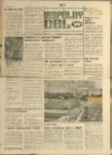 """Wspólny cel : Gazeta samorządu robotniczego """"Celwiskozy"""" , 1979, nr 28 (763)"""