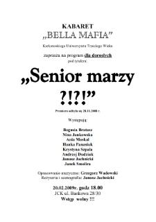 Senior marzy