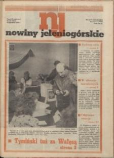 Nowiny Jeleniogórskie : tygodnik społeczny, R. 33, 1990, nr 48 (1607)