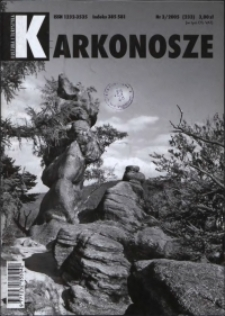 Karkonosze: Kultura i Turystyka, 2005, nr 3 (233)