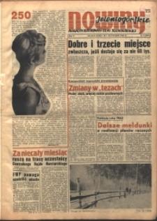 Nowiny Jeleniogórskie : magazyn ilustrowany ziemi jeleniogórskiej, R. 6, 1963, nr 2 (250)