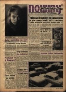 Nowiny Jeleniogórskie : magazyn ilustrowany ziemi jeleniogórskiej, R. 6, 1963, nr 3 (251)