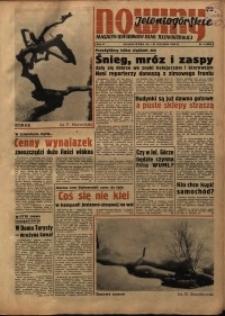 Nowiny Jeleniogórskie : magazyn ilustrowany ziemi jeleniogórskiej, R. 6, 1963, nr 4 (252)