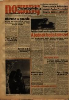 Nowiny Jeleniogórskie : magazyn ilustrowany ziemi jeleniogórskiej, R. 6, 1963, nr 11 (259)