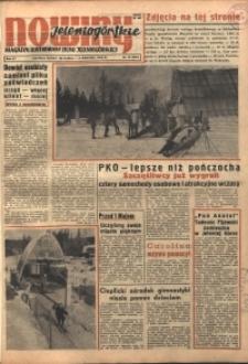 Nowiny Jeleniogórskie : magazyn ilustrowany ziemi jeleniogórskiej, R. 6, 1963, nr 13 (261)