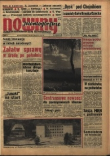 Nowiny Jeleniogórskie : magazyn ilustrowany ziemi jeleniogórskiej, R. 6, 1963, nr 25 (273)