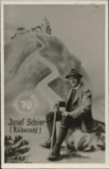 Josef Schier (Rübezahl) [Dokument ikonograficzny]