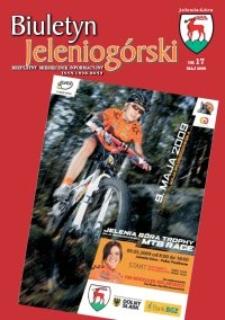 Biuletyn Jeleniogórski : bezpłatny miesięcznik informacyjny, 2009, nr 17