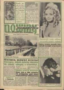 Nowiny Jeleniogórskie : magazyn ilustrowany ziemi jeleniogórskiej, R. 12, 1969, nr 3 (554)