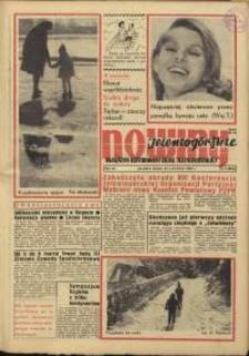 Nowiny Jeleniogórskie : magazyn ilustrowany ziemi jeleniogórskiej, R. 12, 1969, nr 9 (560)