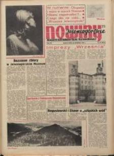 Nowiny Jeleniogórskie : magazyn ilustrowany ziemi jeleniogórskiej, R. 12, 1969, nr 39 (590)