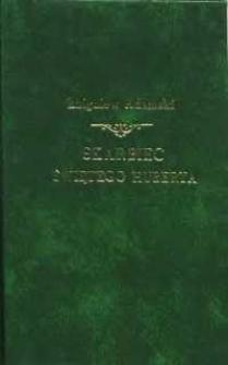 Skarbiec Świętego Huberta : w Karkonoszach i na Pogórzu : 1945-1997