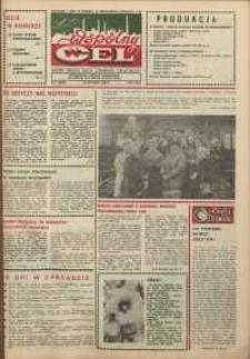 """Wspólny cel : gazeta załogi ZWCH """"Chemitex-Celwiskoza"""", 1988, nr 1 (1046)"""