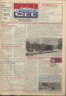 """Wspólny cel : gazeta załogi ZWCH """"Chemitex-Celwiskoza"""", 1988, nr 3 (1048)"""