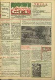 """Wspólny cel : gazeta załogi ZWCH """"Chemitex-Celwiskoza"""", 1988, nr 4(1049)"""