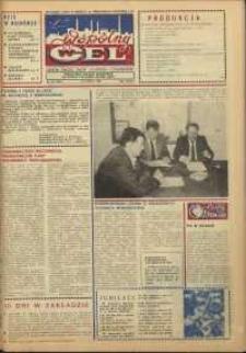 """Wspólny cel : gazeta załogi ZWCH """"Chemitex-Celwiskoza"""", 1988, nr 21 (1066)"""