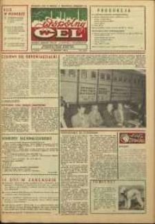 """Wspólny cel : gazeta załogi ZWCH """"Chemitex-Celwiskoza"""", 1988, nr 27 (1072)"""
