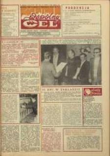 """Wspólny cel : gazeta załogi ZWCH """"Chemitex-Celwiskoza"""", 1988, nr 29 (1074)"""