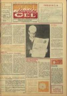 """Wspólny cel : gazeta załogi ZWCH """"Chemitex-Celwiskoza"""", 1988, nr 33 (1078)"""