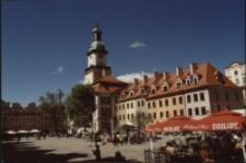 Plac Ratuszowy (fot.3) [Dokument ikonograficzny]