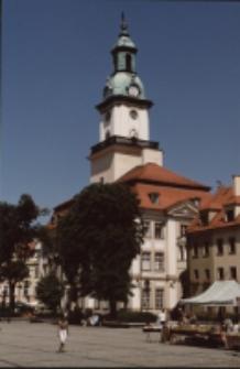 Plac Ratuszowy (fot.5) [Dokument ikonograficzny]