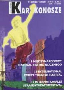 Karkonosze: Kultura i Turystyka, 1997, (210). Wydanie specjalne