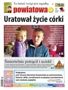 Gazeta Powiatowa - Wiadomości Oławskie, 2014, nr 7
