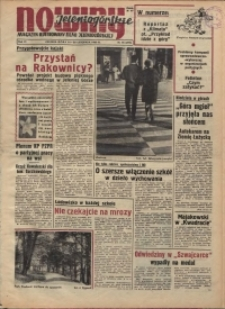 Nowiny Jeleniogórskie : magazyn ilustrowany ziemi jeleniogórskiej, R. 6, 1963, nr 46 (294)