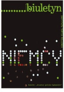 Biuletyn Instytutu Tertio Millennio, 2006, nr 5 (jesień)