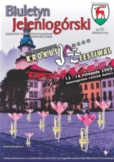 Biuletyn Jeleniogórski : bezpłatny miesięcznik informacyjny, 2009, nr 23