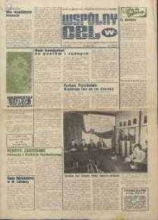Wspólny cel : gazeta samorządu robotniczego Celwiskozy, 1980, nr 8 (779)