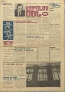 Wspólny cel : gazeta samorządu robotniczego Celwiskozy, 1980, nr 10 (781)