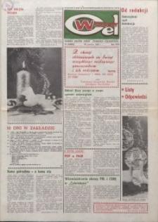 Wspólny cel : gazeta samorządu robotniczego Celwiskozy, 1982, nr 24 (864)