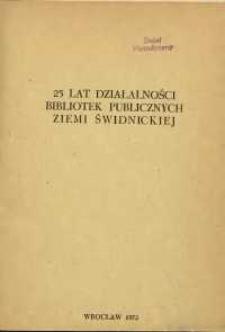 Materiały metodyczne : kwartalnik, R. XVII, 1972, nr specjalny