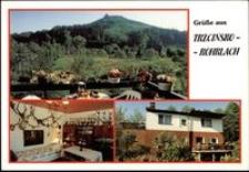 Trzcińsko - Rohrlach [Dokument ikonograficzny]