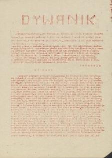 Dywanik, 1983, nr [2]
