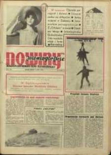 Nowiny Jeleniogórskie : magazyn ilustrowany ziemi jeleniogórskiej, R. 13, 1970, nr 8 (611)
