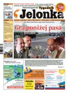 Jelonka.com : jeleniogórski tygodnik, R. II, 2007, 27 (38) [Dokument elektroniczny]